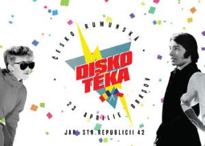 Cesko-rumunska diskoteka