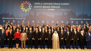 Summit Umanitar Global