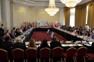 reuniunea plenară IHRA