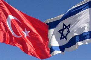 turcia-israel