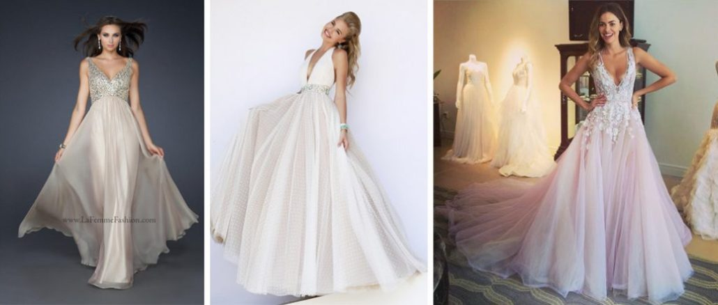 How to Choose Your Perfect Prom Dress for Your Body Type | PROM UK