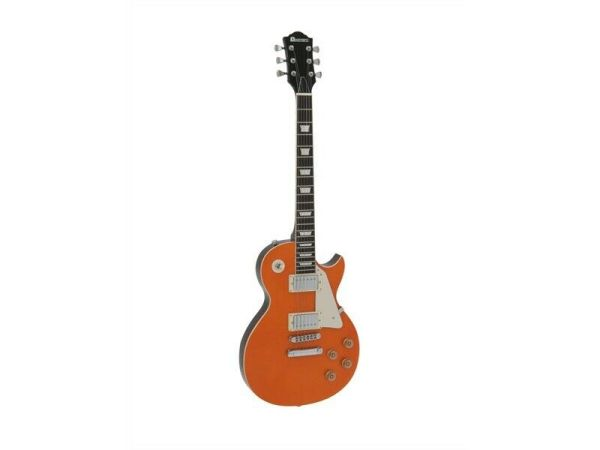 DiMavery LP-800 orange