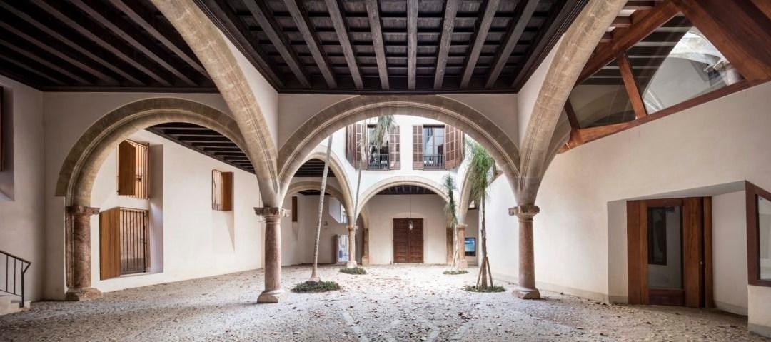 Cicle Can Balaguer ProMúsics Mallorca