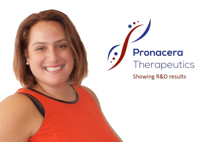 Mónica Álvarez Project Manager