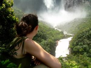 Pondering life in Venezuela, 2007