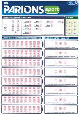 7 et 15 parions sport pdf