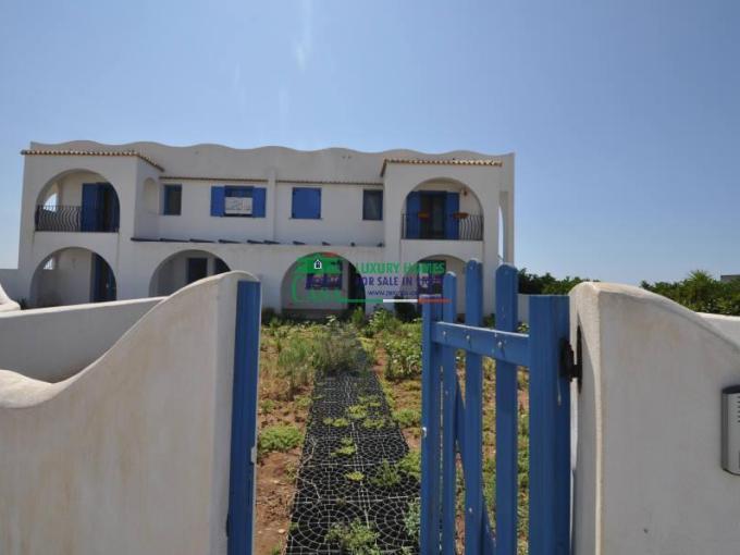 Pronto Casa: Villetta a Schiera 5 locali a Marina di Ragusa in Affitto a Marina di Ragusa Foto 1