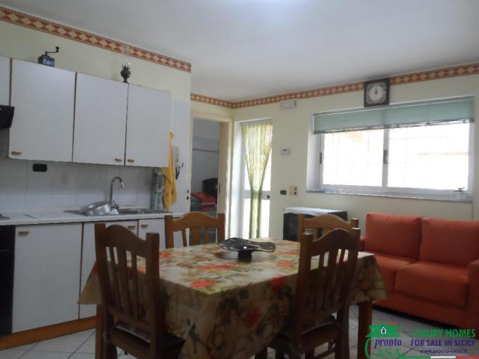 Pronto Casa: Appartamento su due livelli Scicli in Vendita a Scicli Foto 1