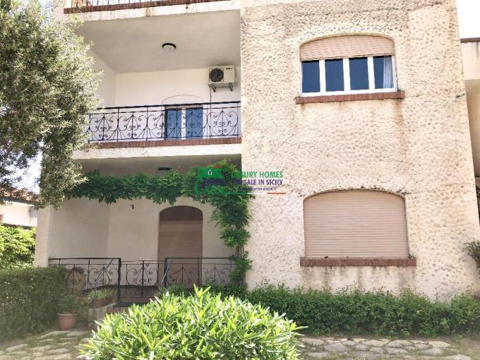 Pronto Casa: Appartamento 4 locali a Caucana in Affitto a Santa Croce Camerina Foto 1