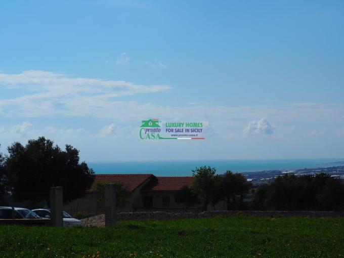Pronto Casa: Terreno edificabile contrada San Giovannulo Scicli in Vendita a Cava d'Aliga Foto 1