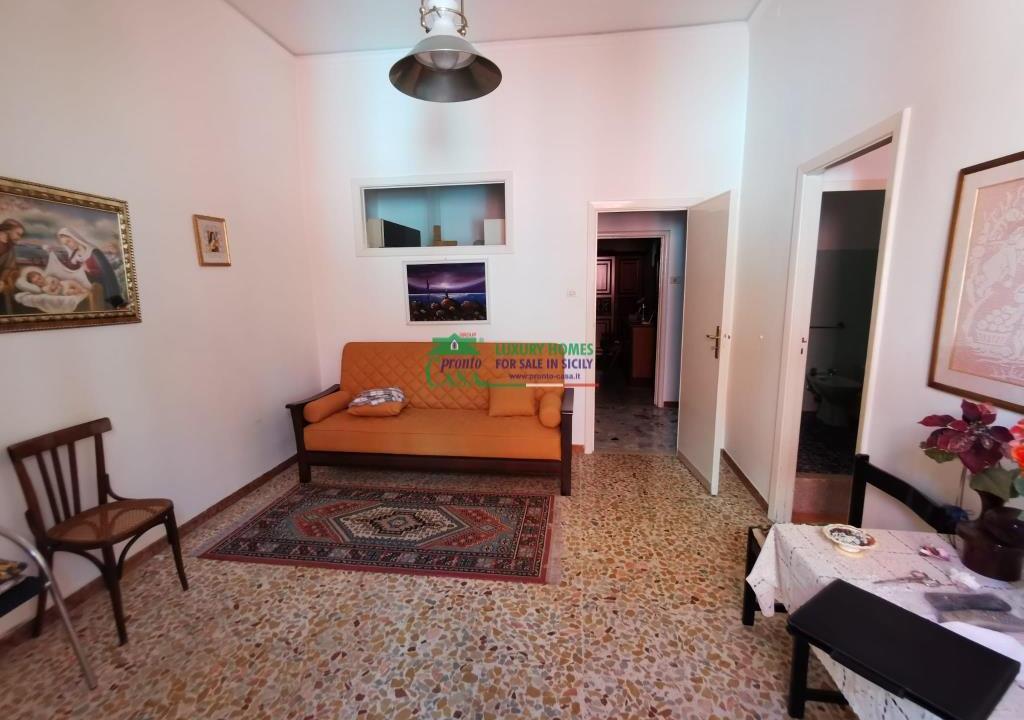 Pronto Casa: Casa indipendente in zona Salesiani in Vendita a Ragusa Foto 6