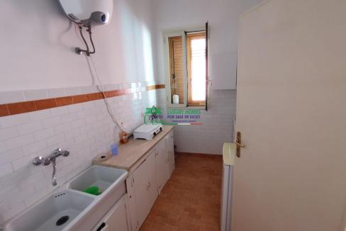 Pronto Casa: Casa indipendente in zona Salesiani in Vendita a Ragusa Foto 8