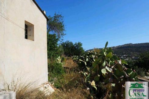 Pronto Casa: CASE CO VISTA SUL CENTRO STORICO DI SCICLI in Vendita a Scicli Foto 3