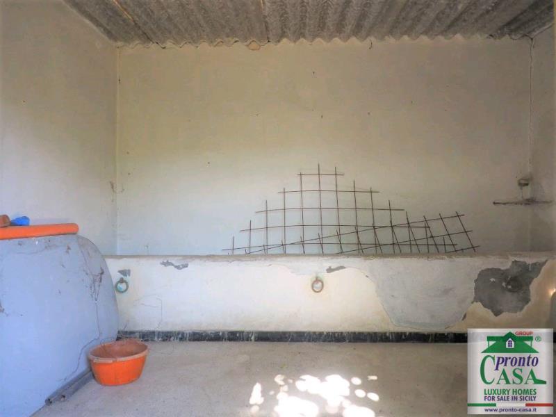 Pronto Casa: CASE CO VISTA SUL CENTRO STORICO DI SCICLI in Vendita a Scicli Foto 8