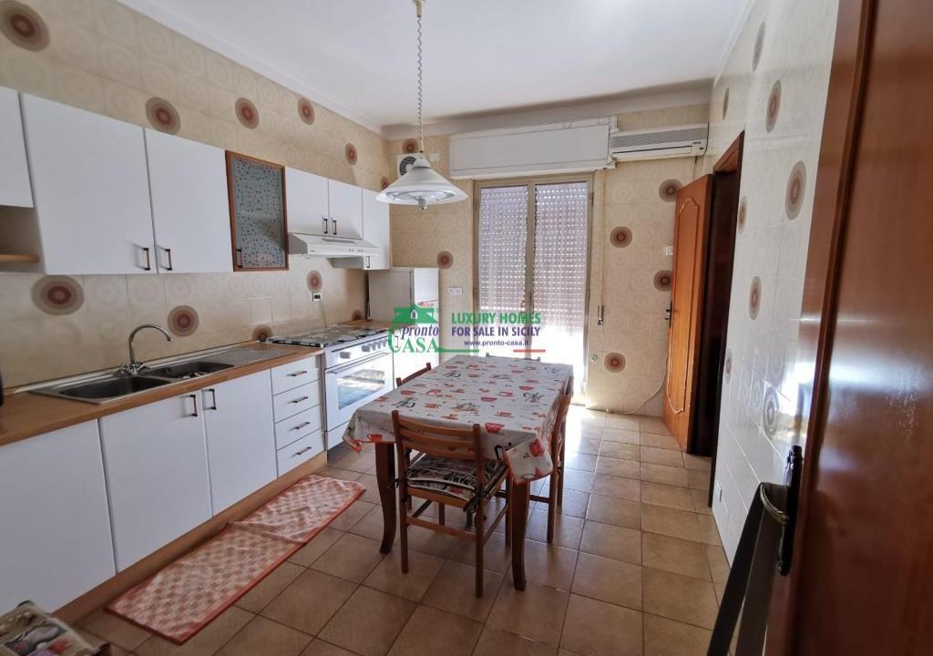 Pronto Casa: Piano rialzato 'Salesiani' in Vendita a Ragusa Foto 2