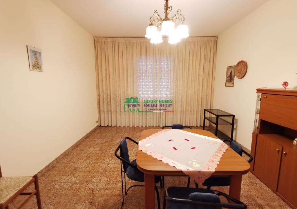 Pronto Casa: Piano rialzato 'Salesiani' in Vendita a Ragusa Foto 8