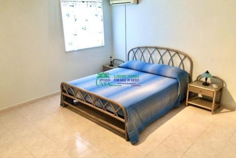 Pronto Casa: 2 Appartamenti in Villa con Piscina in Affitto a Marina di Ragusa Foto 6