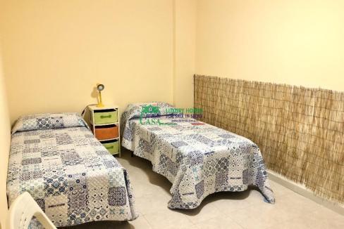 Pronto Casa: 2 Appartamenti in Villa con Piscina in Affitto a Marina di Ragusa Foto 8
