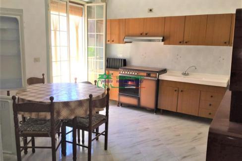 Pronto Casa: CASA SINGOLA AD ANGOLO in Vendita a Comiso Foto 7