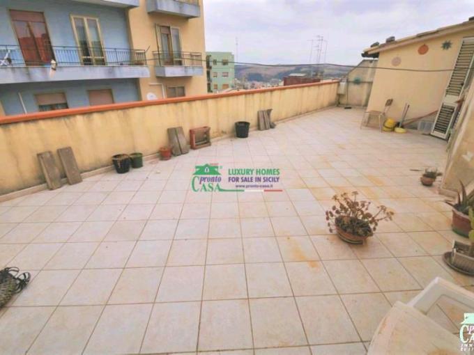 Pronto Casa: Appartamento 'viale dei Platani' in Vendita a Ragusa Foto 1