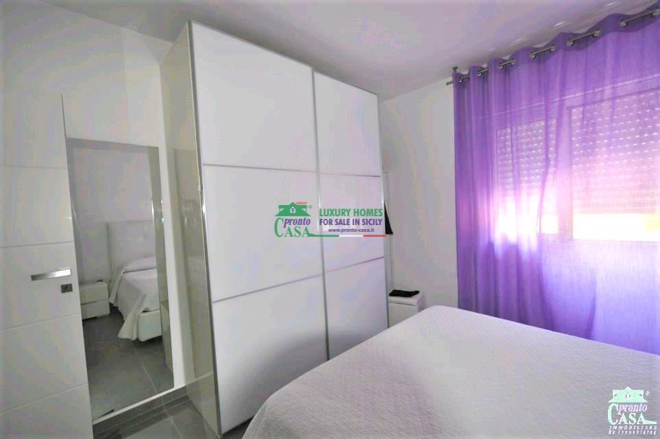 Pronto Casa: Appartamento di recente costruzione in Vendita a Ragusa Foto 8