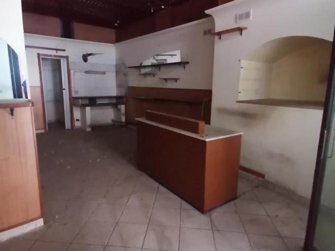 Pronto Casa: LOCALE COMMERCIALE in Affitto a Ragusa Foto 1