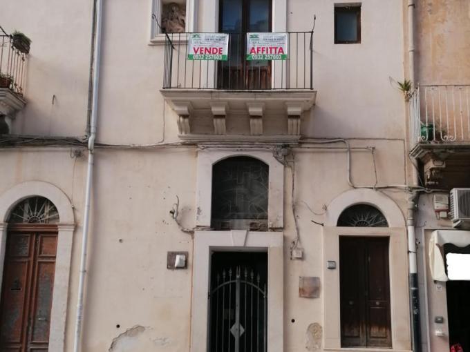Pronto Casa: IMMOBILE COMMERCIALE IN CENTRO STORICO in Vendita a Ragusa Foto 1
