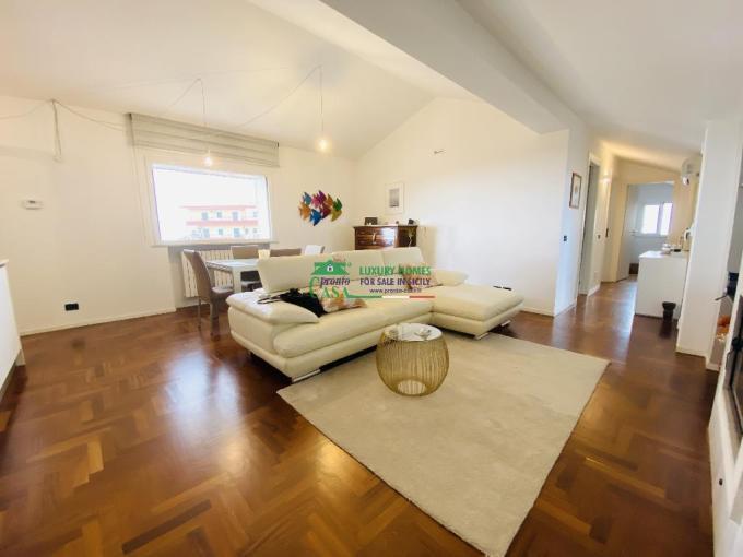 Pronto Casa: Mansarda con abitabilità in Vendita a Ragusa Foto 1