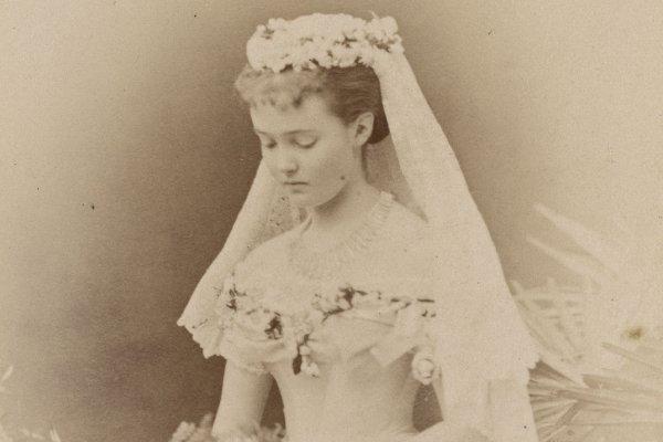 4 Princesa Louise Margaret