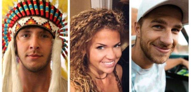 Murieron tres youtubers mientras filmaban en unas cataratas de Canadá