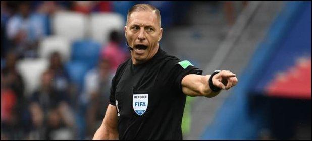 A dos días de la final del Mundial, habló la esposa del árbitro, Néstor Pitana