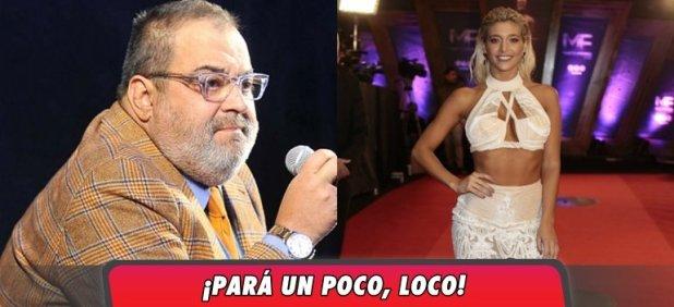 Jorge Lanata ahora disparó contra Sol Pérez: