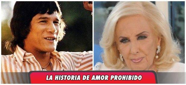 ¿Mirtha Legrand y Carlos Monzón estuvieron juntos? La palabra de la diva