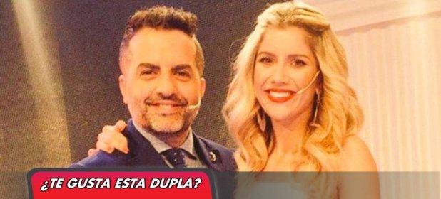 Laurita Fernández y Ángel De Brito conducirán la inauguración de la temporada de MDQ