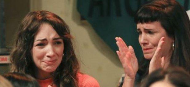 Los famosos estallaron de bronca en las redes y aplaudieron la valentía de Thelma Fardín: Todos los mensajes