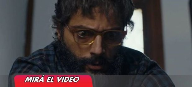 Salió el trailer de El Hijo, la nueva película de Joaquín Furriel y Martina Gusman