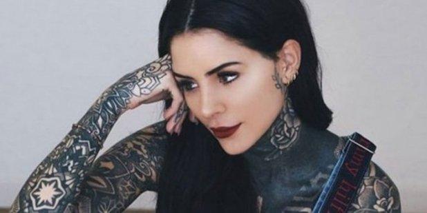 Cande Tinelli sorprendió a sus seguidores con una foto sin maquillaje