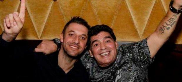 Matías Morla dijo que Diego Maradona podría tener un décimo hijo