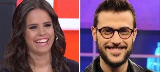 Sofi Morandi habló de los rumores de un romance entre ella y Diego Leuco