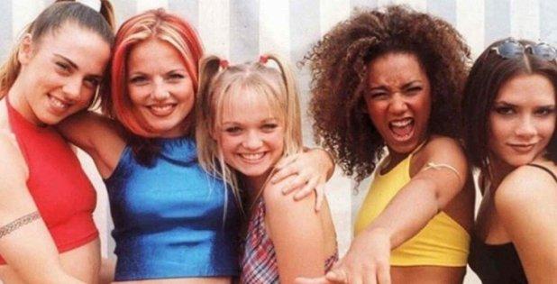 Mel B reveló que tuvo sexo con otra de las Spice Girls