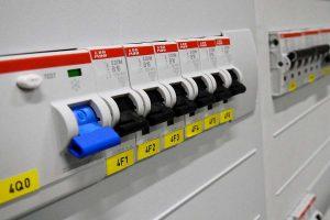 assistenza elettricista 24 ore pavia
