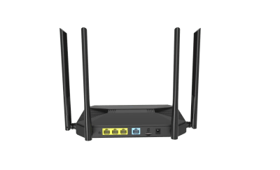 Pronto Networks PP14 4G LTE Router - Ports