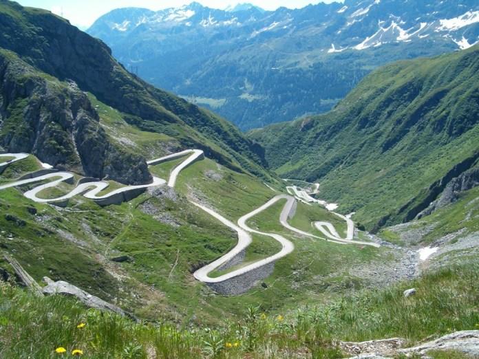 Lysebotn Road - uma das estradas mais impressionantes do mundo
