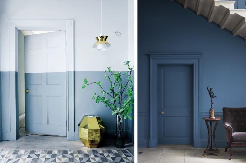 Vorresti delle idee per colorare le pareti interne di casa per migliorare il look del tuo appartamento? 10 Idee Creative Per Dipingere I Muri Di Casa Prontopro