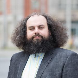 kandidát ProOlomouc: Martin Šinkovský