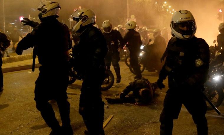 Η άσκηση των αστυνομικών καθηκόντων και η διερεύνηση ενδεχόμενων πειθαρχικών ευθυνών
