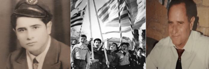 Κύπρος – Επέτειος 1ης Απριλίου 1955: Η μαρτυρία του αγωνιστή της ΕΟΚΑ, Μιχάλη Αντρέου