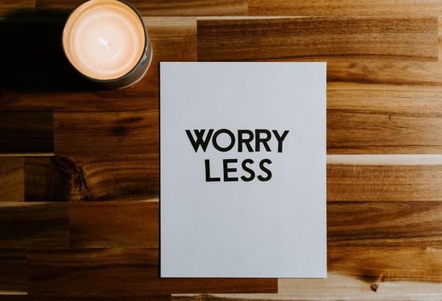Πώς να καταπολεμήσουμε το άγχος με τη διατροφή