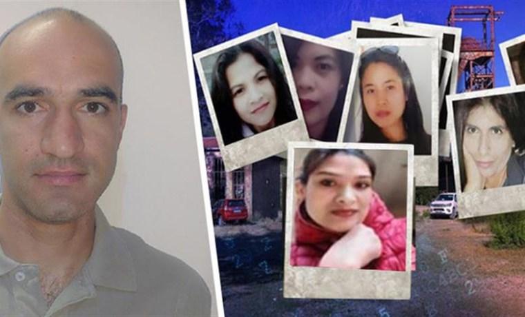 """Ο Μάρκος Τράγκολας συγκλονίζει: Ο serial killer """"Ορέστης"""", φρίκη, οργή και δάκρυα στη θέα των 7 θυμάτων"""