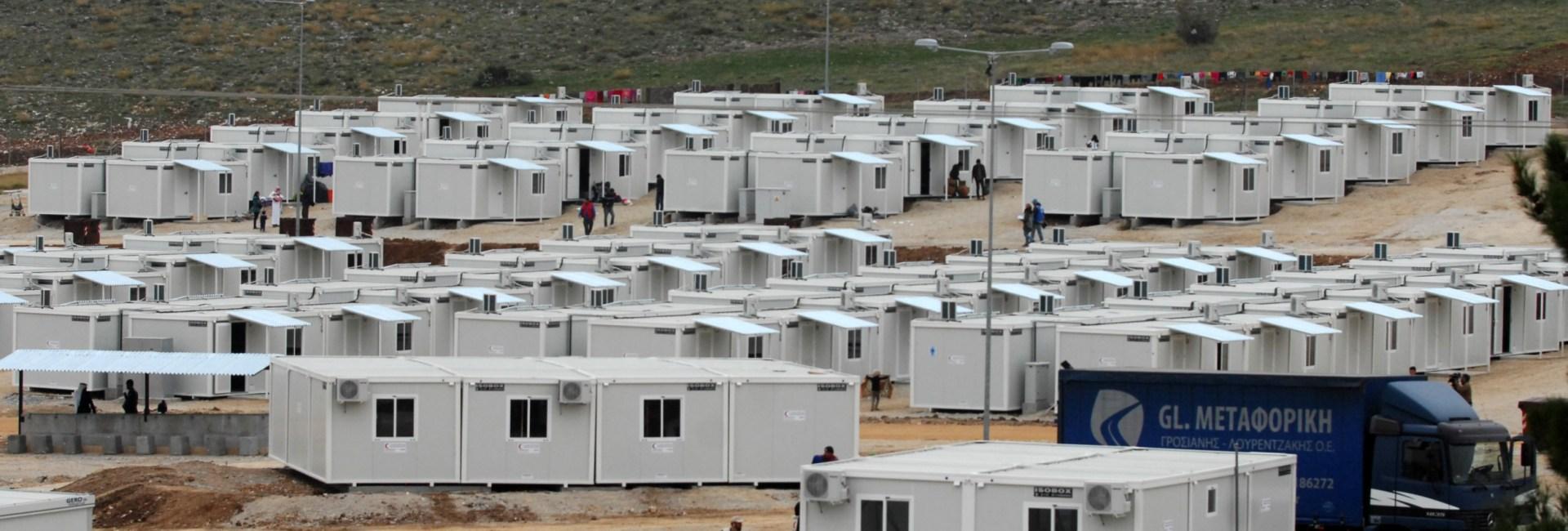 Προσφυγικό και ασυνόδευτα παιδιά: Αλήθειες εκτός… χρηματοδότησης